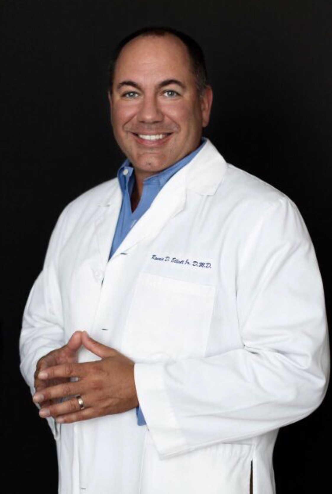 Dentist  Dentistry  Dr. Ron Elliott  Invisalign  Dental Sleep Therapy  Botox  Dermal Fillers  TMJ